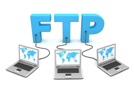 آموزش پروتکل FTP