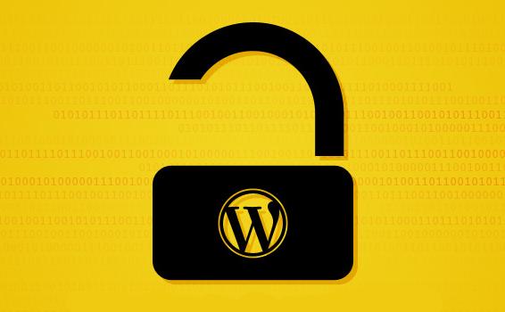 تغییر رمز عبور وردپرس با کوئری