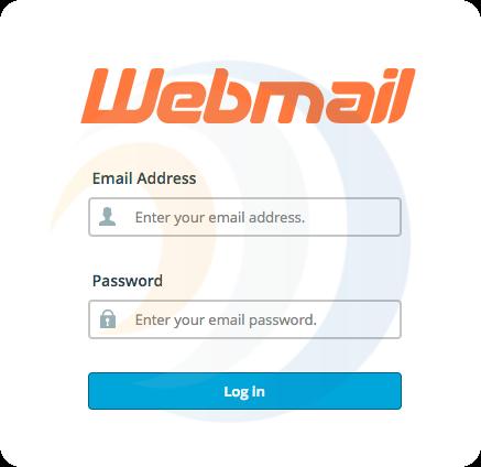 دسترسی به ایمیل از طریق ادرس وب میل