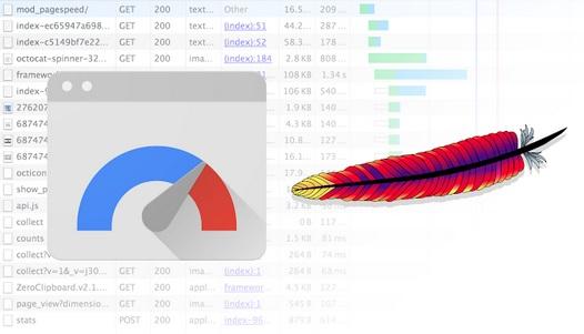 نصب mod pagespeed در سرور لینوکس