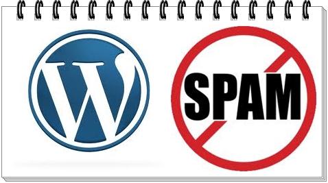 چگونه از ارسال اسپم توسط سایت وردپرسی جلوگیری کنیم؟