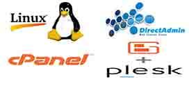 کنترل پنل های تجاری سرور