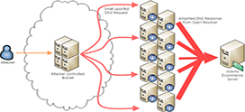 DNS Amplification چیست