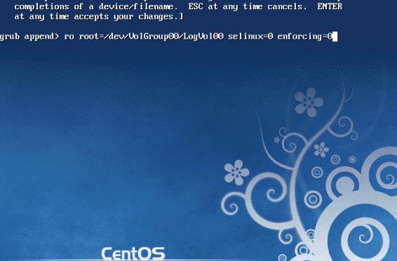 Fixing Kernel panic