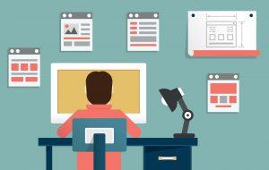 طراحی وبسایت چیست؟